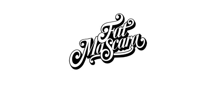 Fat Mascara Logo