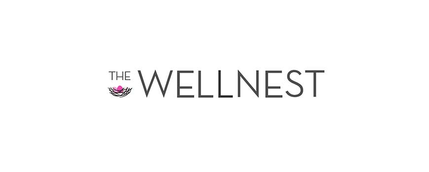 The Wellnest Logo
