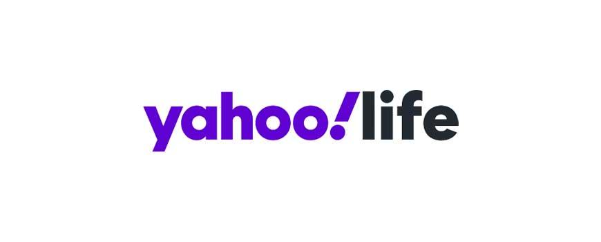 Yahoo! Life Logo